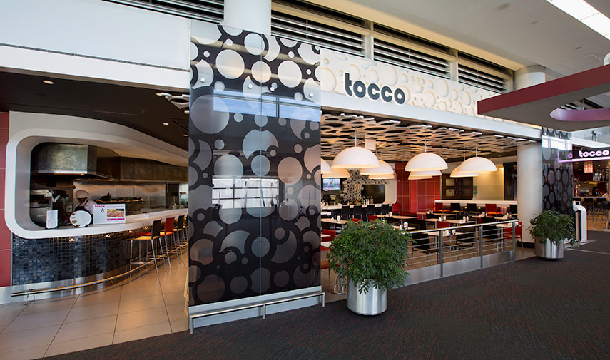 Tocco storefront image