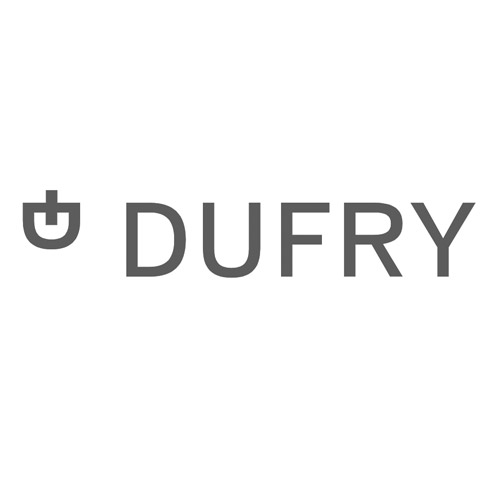 Dufry logo