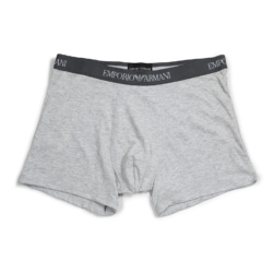 Empirio Armani 3-Pack Pure Cotton Boxer
