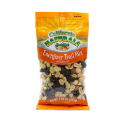 Hudson Energizer Trail Mix